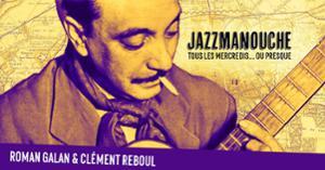 RAMON GALAN & CLÉMENT REBOUL