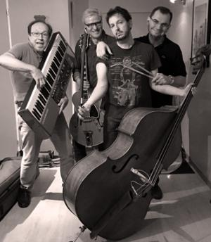 Docteur Swing Quartet