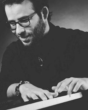 "Philippe EL HAGE & Youssef HBEISCH ""Asrar''"