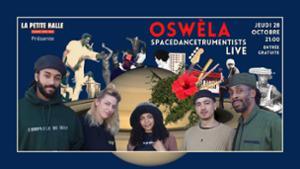 Oswèla
