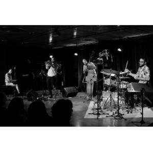 LUDERE featuring Philippe BADEN POWELL & Rubinho ANTUNES
