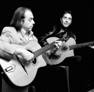 Boulou & Elios FERRÉ Quartet
