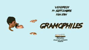 Canal Barboteur invite Gramophiles