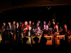 JEAN-LOUP LONGNON BIG BAND