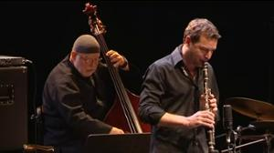 Duo Henri et Sébastien Texier - Prélude au concert