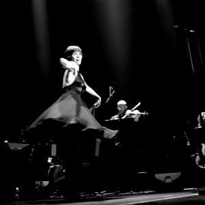 Bernstein, du Shtetl à New-York  / Sirba Octet - Isabelle Georges