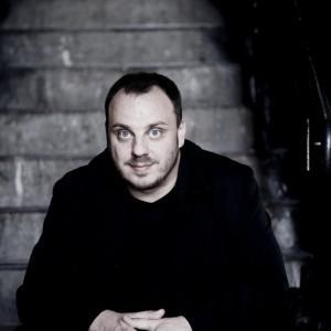 Matthias Goerne / Kammerorchester Basel - Schubert, Mozart