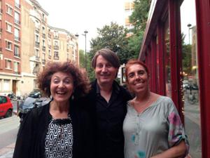 Soirée EdyVoice « atelier jazz » + Jam Session avec Laura LITTARDI