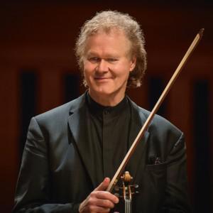 Salon Brahms / Augustin Dumay - Miguel da Silva - Jian Wang - Louis Lortie