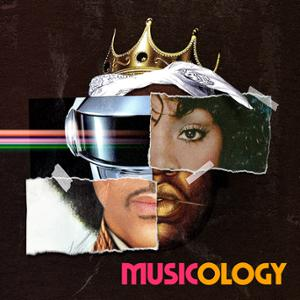 MUSICOLOGY w/ DJ KHEOPS
