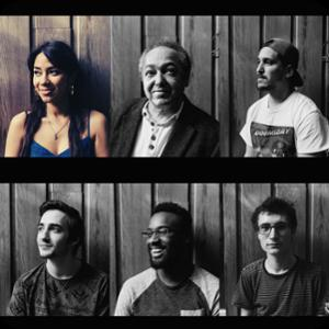 "Estelle PERRAULT Quintet ""Kindred"" featuring Alain JEAN-MARIE"