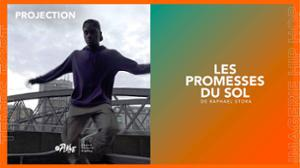 Projection • Les Promesses Du Sol