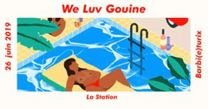 We Luv Gouine – Projections