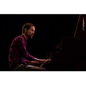Or BARAKET Quartet featuring Charles ALTURA & Nitai HERSHKOVITS
