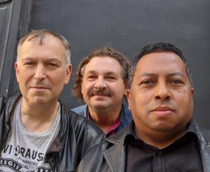 Fabrice MOURLON Trio