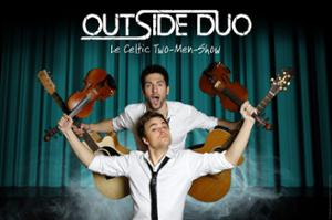 OUTSIDE DUO