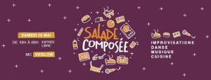 SALADE COMPOSÉE #9