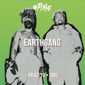 Concert • EarthGang • Paris