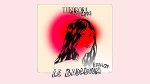 Theodora & Friends - Concert @ Le Badaboum