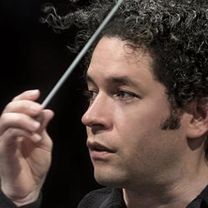 Paris en fête / Orchestre de l'Opéra national de Paris - Gustavo Dudamel - Ravel, Mozart, Berlioz