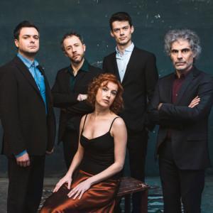 Salon Poulenc / Ensemble Dialoghi - Cristina Esclapez