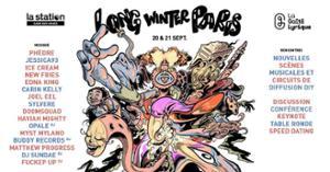 Long Winter Paris J1