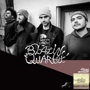Blazin Quartet