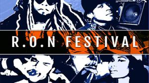 R.O.N FESTIVAL 2018 - CYPHER RAP