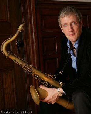 Grant STEWART Quartet