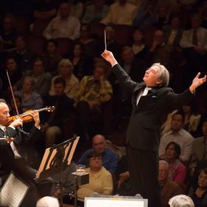 Orchestre de Paris / Michael Tilson Thomas - Yuja Wang - Berlioz, Schumann, Brahms