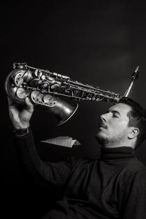 Benjamin PETIT Quartet featuring Raphael PANNIER
