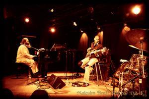 Malcom Braff Trio