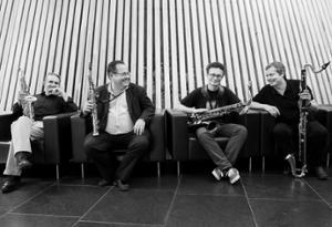 CLASSIC JAM Quartet