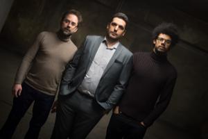 Franck MORIN Trio