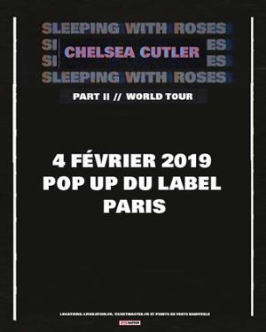 Chelsea Cutler // 04.02.19 // Popup!