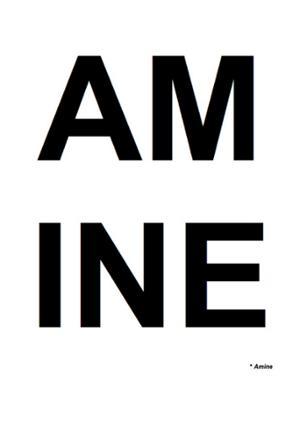 AMINE IAMIN IMEAN