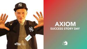Success Story Day • Axiom