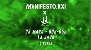 JJ & Manifesto XXI