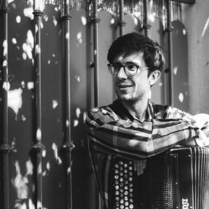 Nicolas Almosni - Accordéon jazz / Retour d'expérience