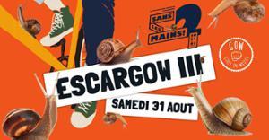 L'EscarGOW III - Sans Les Mains!