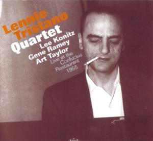 JAZZ BRUNCH : LENNIE TRISTANO TRIBUTE FEAT. PIERRE-ANTOINE BADAROUX