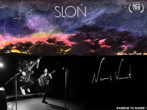 SLON + NANS VINCENT
