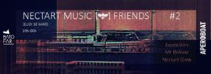 APEROBOAT # NECTART MUSIC