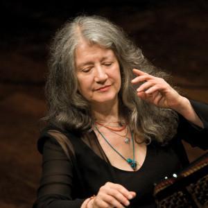 Vladimir Jurowski / Martha Argerich / Chamber Orchestra of Europe - Vivier, Beethoven, Schubert