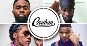 Soirée Cariban - Afro/dancehall/hip hop/rnb