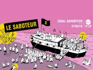 Le Saboteur 2 - Open Air P2Z
