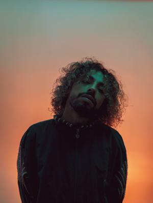 Nemir en concert à la Cigale à Paris le 10 septembre 2020