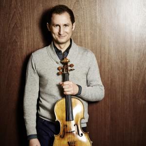 Orchestre de Paris  / Daniel Harding - Antoine Tamestit - Widmann, Mahler