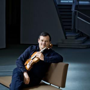 Orchestre de Paris / Lahav Shani / Frank Peter Zimmermann - Barber, Berg, Schubert