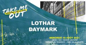 Lothar • Daymark / Take Me Out